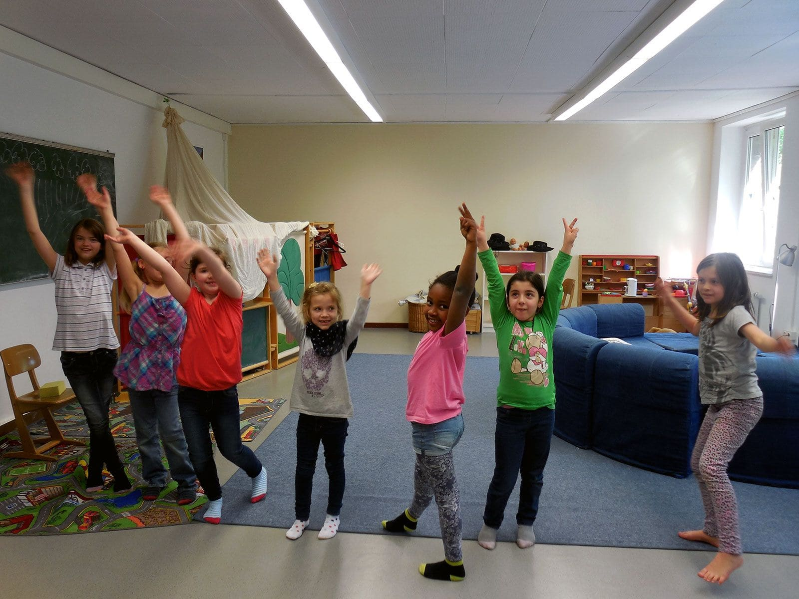 OGS Nicolaitor Grundschule