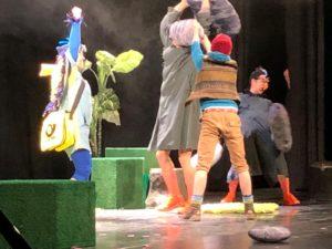 Kindertheater in Höxter