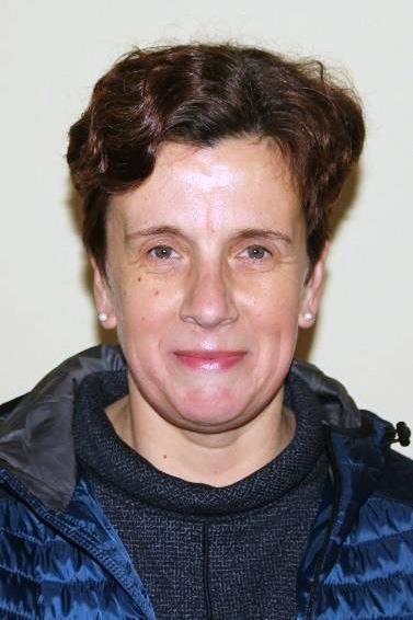 Heike Jarchov